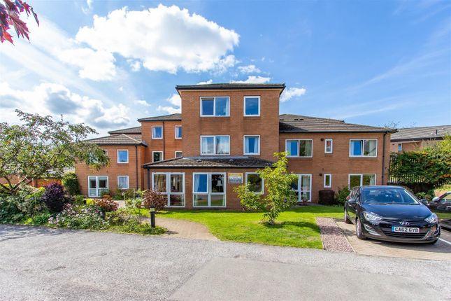 Thumbnail Flat for sale in Heol Hir, Llanishen, Cardiff