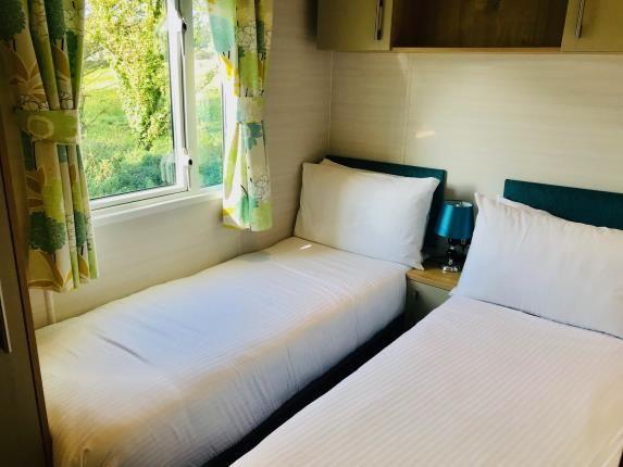 Bedroom 2 of Praa Sands, Penzance, Cornwall TR20