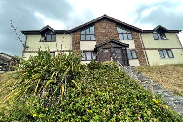 2 bed terraced house to rent in Harbour View, Truro TR1