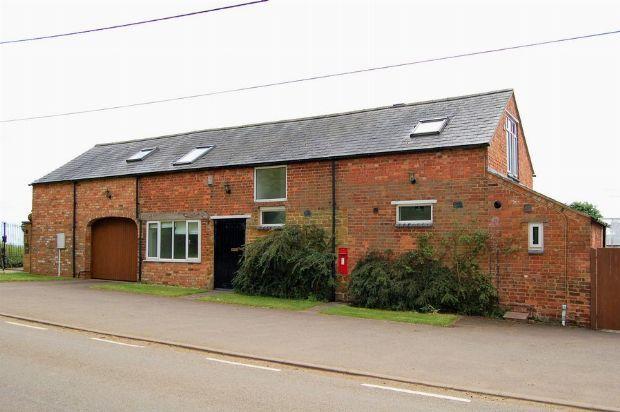 Thumbnail Barn conversion for sale in Long Lane, East Haddon, Northampton