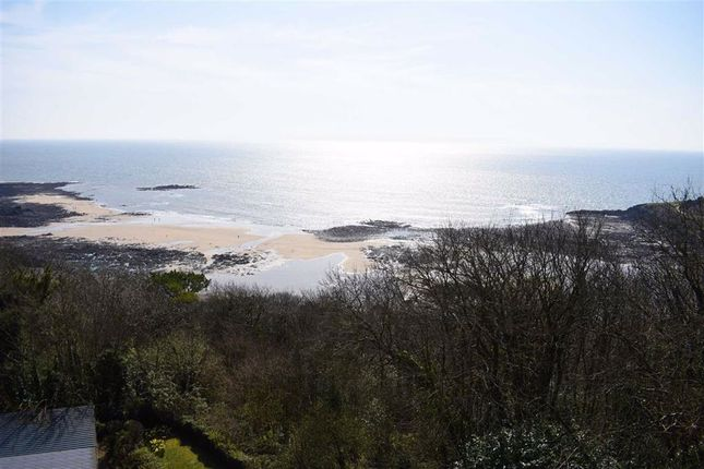 Thumbnail Flat for sale in Highcliffe Court, Langland, Swansea
