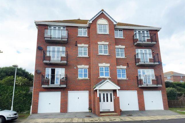 2 bed flat for sale in Dowman Place, Wyke Regis, Weymouth