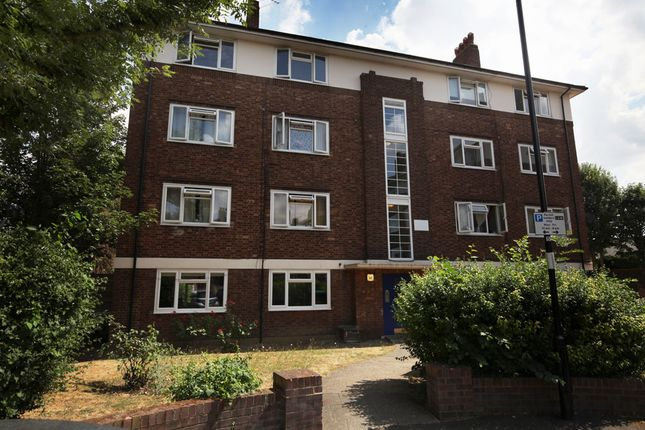 Thumbnail Flat for sale in Bulwer Court Road, Leytonstone