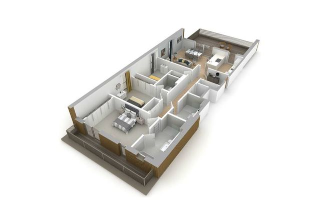 Flats For Sale In Glasgow Glasgow Apartments To Buy Primelocation