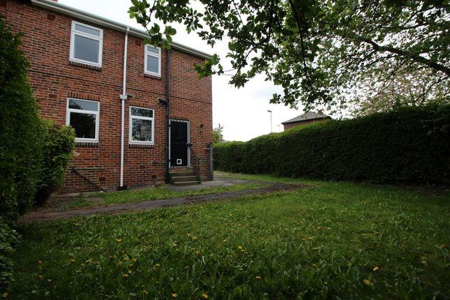 Thumbnail End terrace house for sale in Cragside Crescent, Leeds