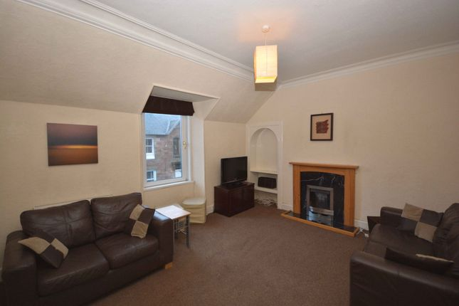 Thumbnail Flat to rent in Reay Street, Inverness, Inverness-Shire
