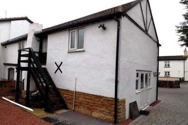 Thumbnail Flat to rent in Mosham Road, Blaxton, Doncaster