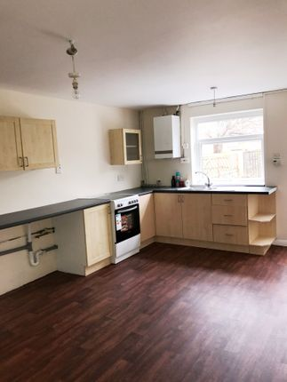 2 bed terraced house to rent in Campion Walk, Leicester