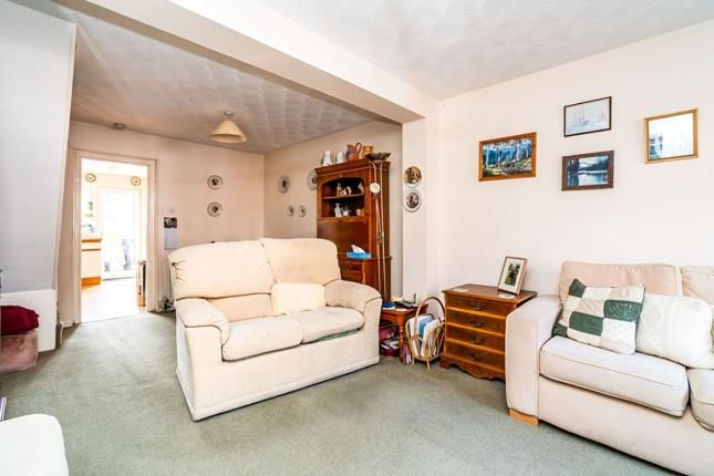 Lounge of Totton, Southampton, Hampshire SO40