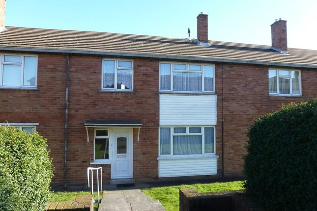 Thumbnail Property to rent in Troedle, Ponciau, Wrexham