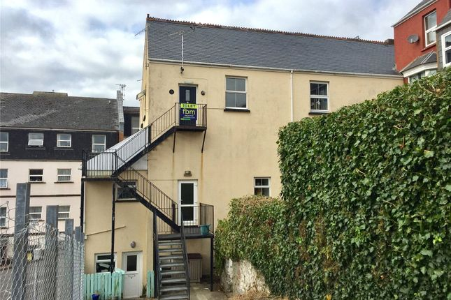 Picture No. 01 of Flat 3, Ace Court, Warren Street, Tenby SA70