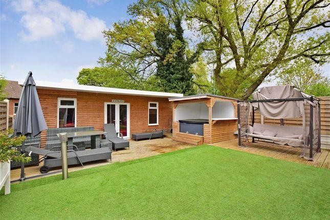 Thumbnail Detached house for sale in Samuel Road, Langdon Hills, Basildon, Essex