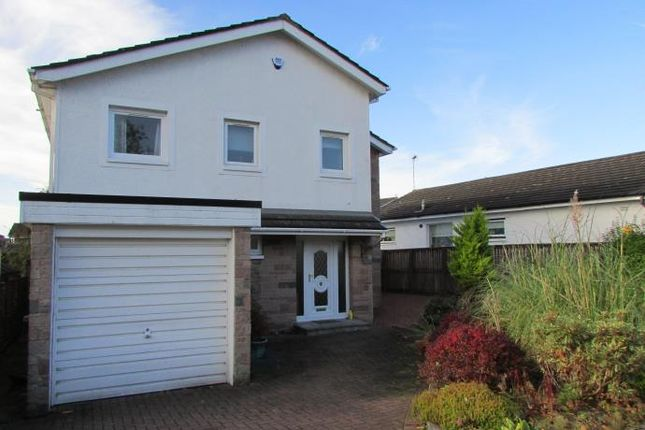 Thumbnail Detached house to rent in Broom Road East, Newton Mearns, Glasgow