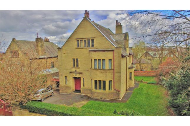 Thumbnail Detached house for sale in Carlton Drive, Bradford