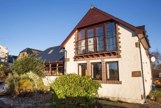 Thumbnail Detached house for sale in Lakin Farm, Torbeg Shiskine, Shiskine, Isle Of Arran