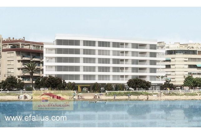 3 bed apartment for sale in Torrevieja, Torrevieja, Torrevieja