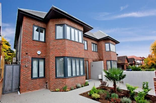 Thumbnail Semi-detached house for sale in Elmcroft Avenue, Golders Green, London
