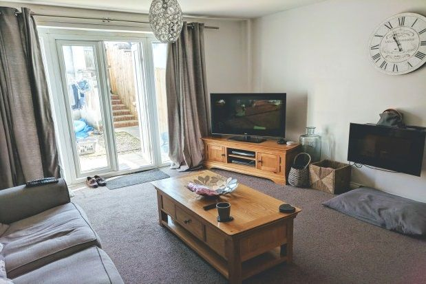Thumbnail Property to rent in Alma Road, Plymouth