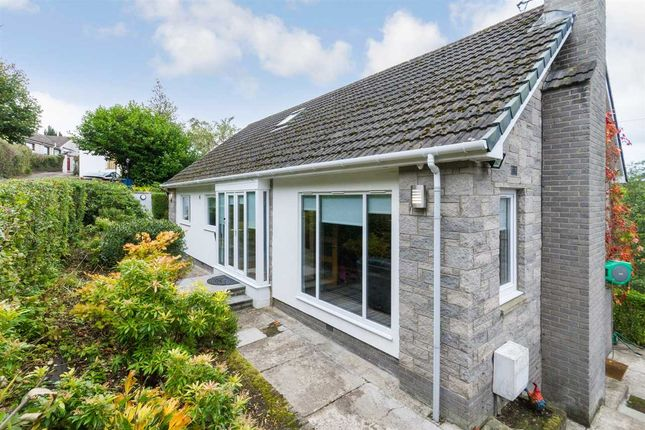 Thumbnail Bungalow for sale in Burnside Cottage, Carmunnock, 90 Busby Road, Glasgow