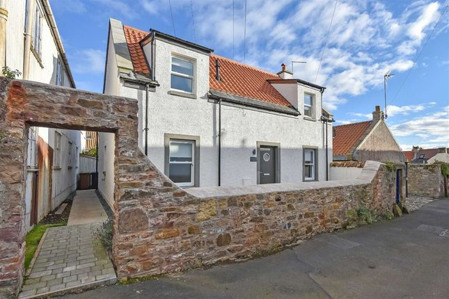 Thumbnail Detached house for sale in St. Clairs Wynd, Crail, Anstruther