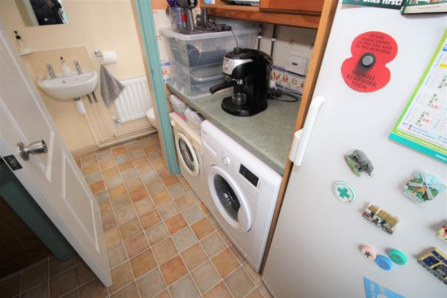 Utility wc of Wychwood Drive, Trowell, Nottingham NG9