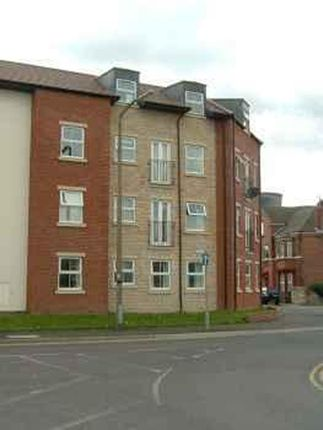 Thumbnail Flat to rent in Ashdown Court, Knottingley