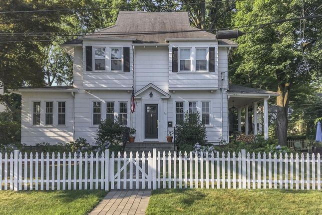 Thumbnail Property for sale in 50 Wiltshire Street Bronxville Ny 10708, Bronxville, New York, United States Of America