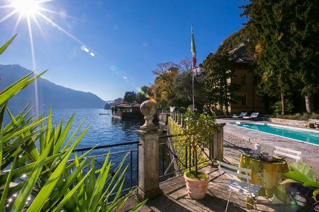 Thumbnail Villa for sale in Moltrasio, Como, Lombardy, Italy