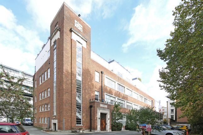 Thumbnail Office to let in Blue Lion Place, London