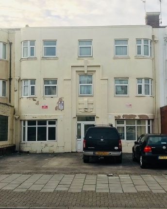 Thumbnail Land for sale in Clifton Drive, Blackpool