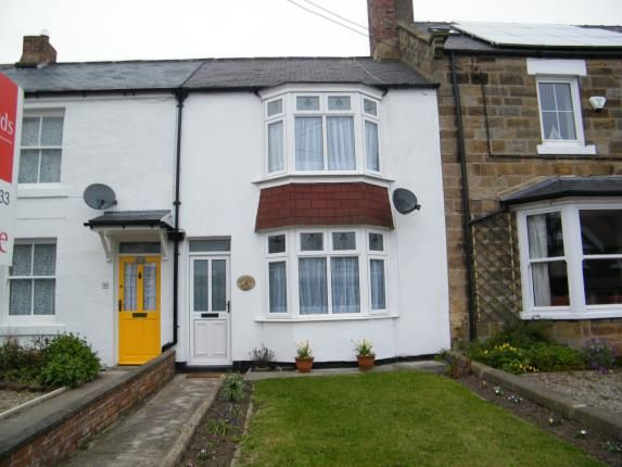 2 Bed Terraced House For Sale In Hinderwell Lane Runswick