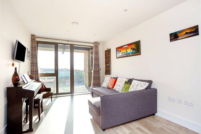 Picture 6 of Corio House, 12 The Grange, London SE1