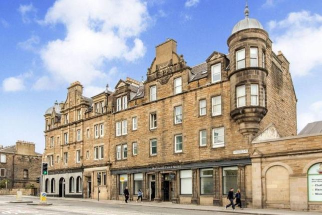 Flat to rent in Earlston Place, Abbeyhill, Edinburgh