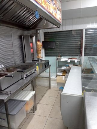Thumbnail Restaurant/cafe to let in Claremont Road, Mancheser