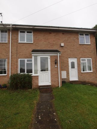 Thumbnail Terraced house to rent in Beechwood, Yeovil