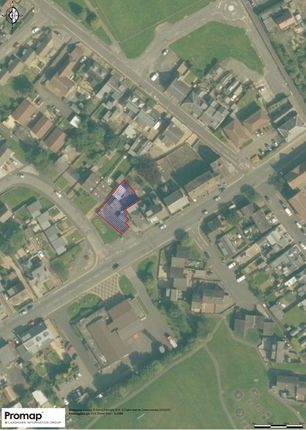 Land for sale in Lumphinnans Road, Lochgelly