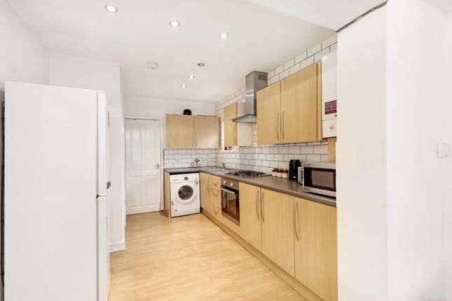 Thumbnail Bungalow to rent in The Green, London