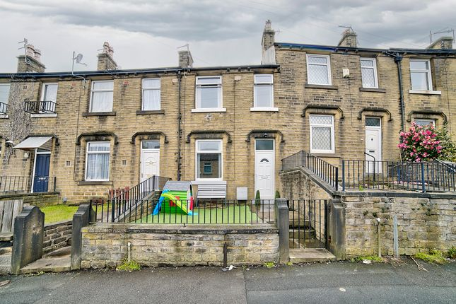3 bed terraced house for sale in Barcroft Road, Huddersfield HD4