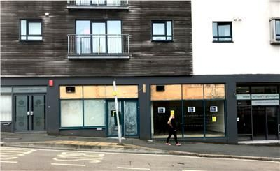 Thumbnail Retail premises to let in 235 Albert Road, Devonport, Plymouth