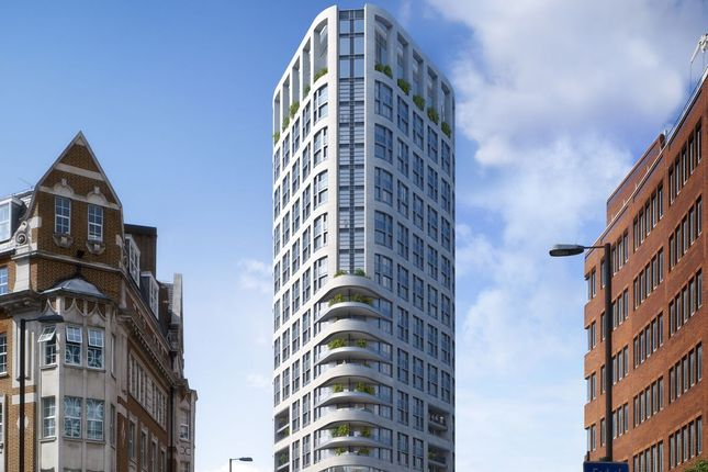 Thumbnail Property to rent in The Eagle Point, City Road, London