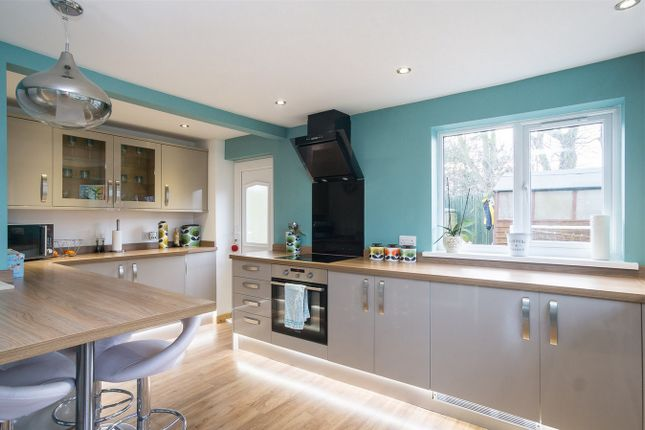 Thumbnail End terrace house for sale in Northfield, Withernsea, East Riding Of Yorkshire