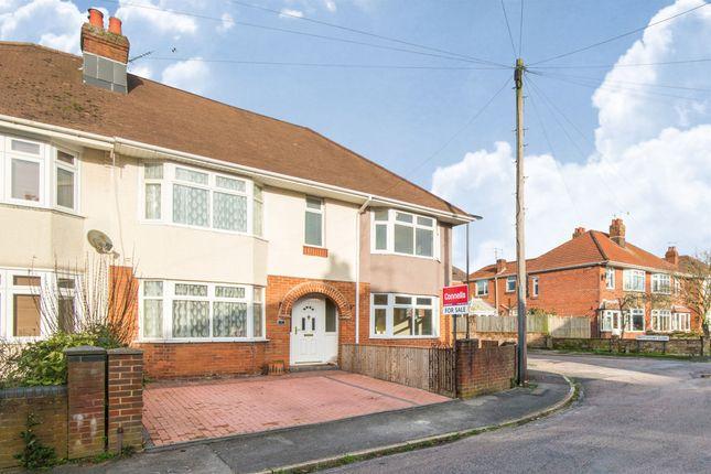 Creighton Road, Southampton SO15