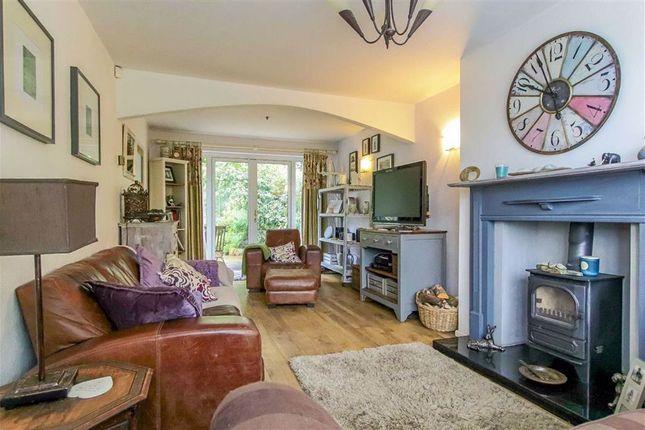 Thumbnail 4 bed semi-detached house for sale in Warmden Avenue, Accrington, Lancashire