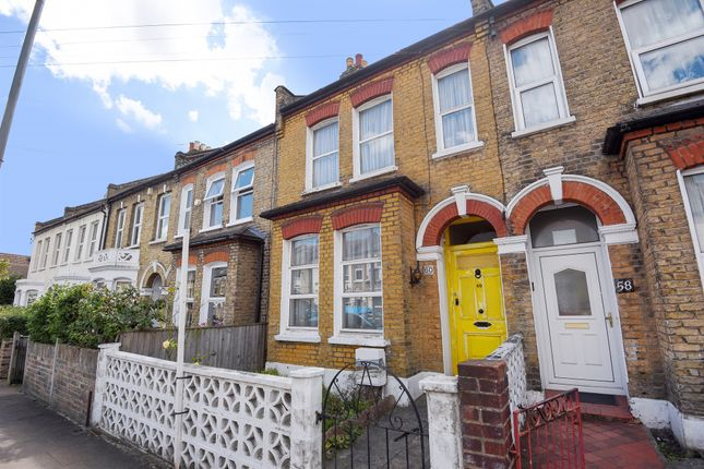 Thumbnail Terraced house for sale in Brightwell Crescent, London