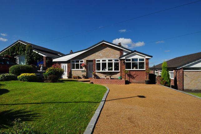 Thumbnail Detached bungalow for sale in Beech Grove, Stalybridge