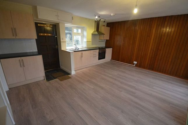 Thumbnail End terrace house to rent in Coach House, Laugharne, Carmarthen