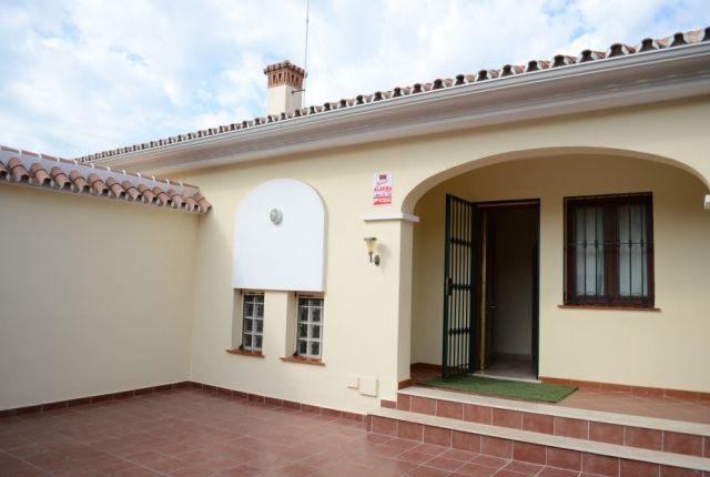 Exterior Of The Villa 5
