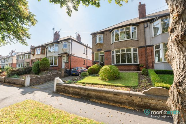 Front Elevation of Middlewood Road North, Oughtibridge, - Viewing Essential S35