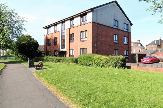 Thumbnail 3 bedroom flat to rent in Bridge Street, Scott Court, Alexandria