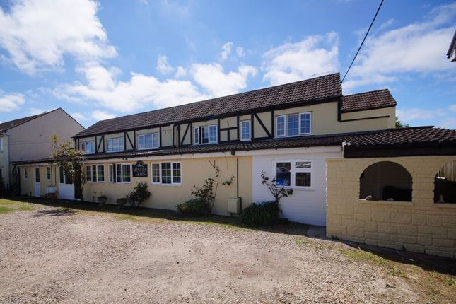 Thumbnail Property for sale in Highbury Street, Coleford, Radstock